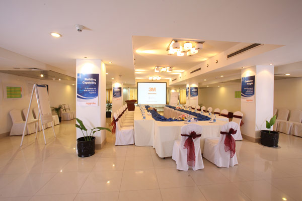 Dhaka Regency Hotel Amp Resort Meetings Grand Summit