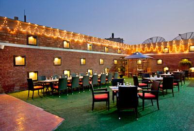 Dhaka Regency Hotel & Resort | A Magnificent New-Generation