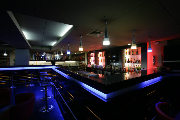 Dhaka Regency Hotel & Resort | Dine | Club 13